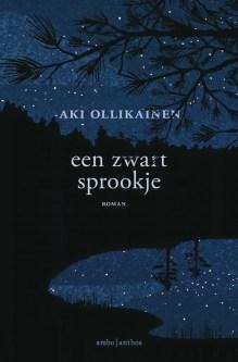 Omslag Een zwart sprookje - Aki Ollikainen