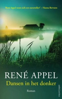 Omslag Dansen in het donker - René Appel