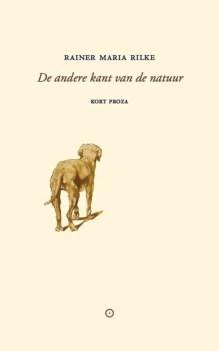 Omslag Aan de andere kant van de natuur - Rainer Maria Rilke