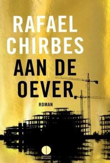 Omslag Aan de oever - Rafael Chirbes
