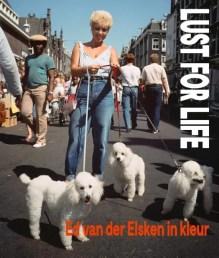 Omslag Lust for Life - Frits Gierstberg, Loes van Harrevelt, Katrin Pietsch