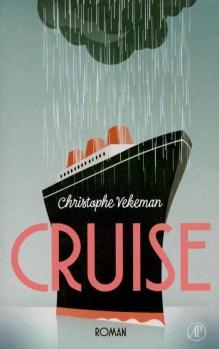 Omslag Cruise - Christophe Vekeman