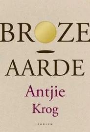 Omslag Broze aarde - Antjie Krog
