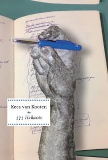 Omslag 575 Haikoots - Kees van Kooten