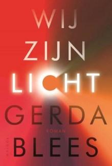 Omslag Wij zijn licht - Gerda Blees