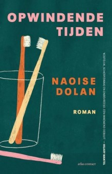 Omslag Opwindende tijden - Naoise Dolan