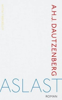 Omslag Aslast - A.H.J. Dautzenberg
