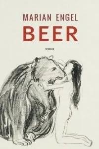 Omslag Beer - Marian Engel