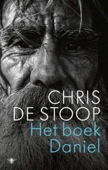 Omslag Het boek Daniel - Chris De Stoop