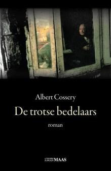 Omslag De trotse bedelaars  - Albert Cossery