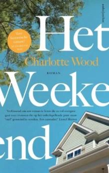 Omslag Het weekend - Charlotte Wood