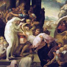 Helena de Francesco Primaticcio