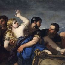 Helena de Luca Giordano