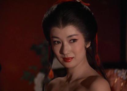 Mariko en una escena de Shogun