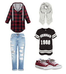 Marshall Outfit