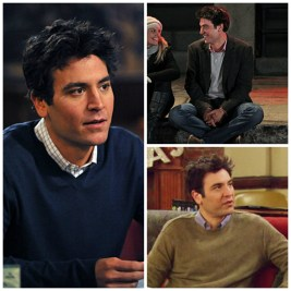 Ted Collage