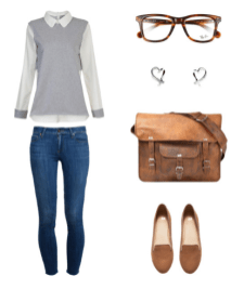 Ted Outfit
