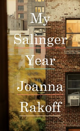 my-salinger-year