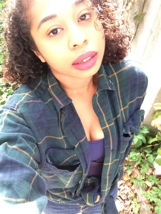 Lipstick: Lovegood