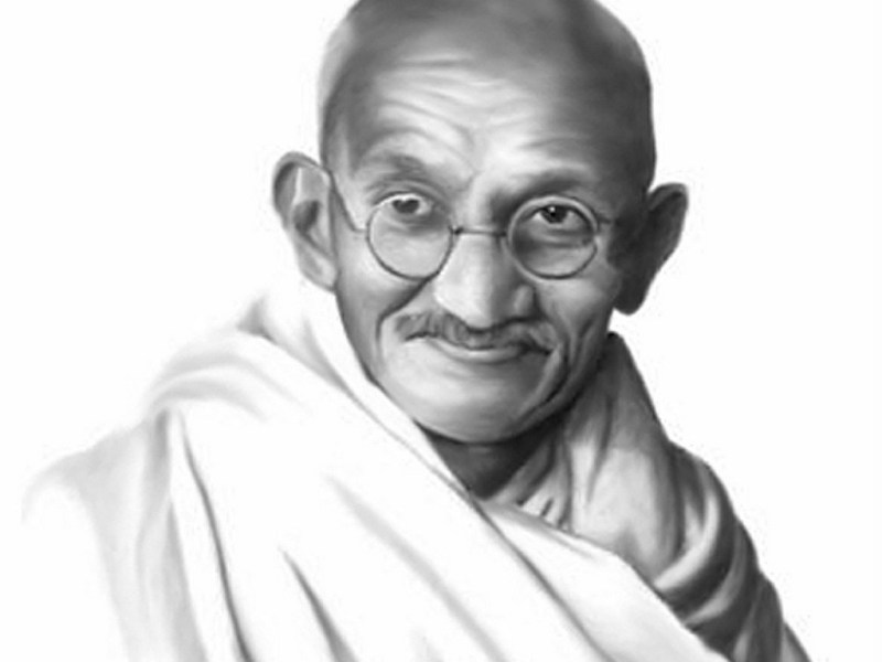 a biography and life work of mahatma gandhi an indian philosopher Hundreds of books and articles have been written on the life and legacy of mahatma gandhi here are a few places to start:  ramachandra guha, gandhi before india .