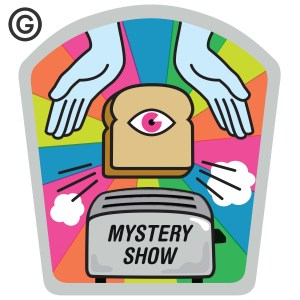 Mystery-Logo