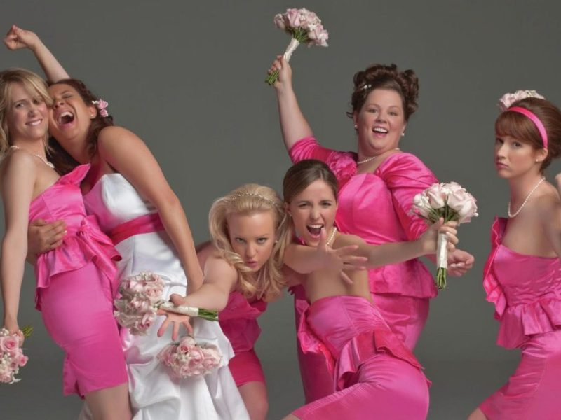 Celebrating Bridesmaids\' 5th Anniversary With The 12 Best Scenes