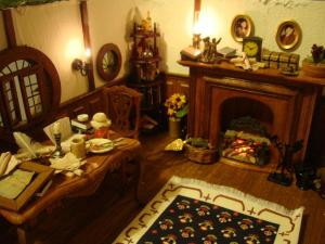 Hobbit Interior Design how to create a proper hobbit hole in your house