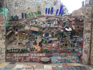 Philadelphia's Magic Gardens - East Coast Guide