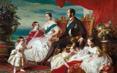 Family of Queen Victoria Franz Xaver Winterhalter
