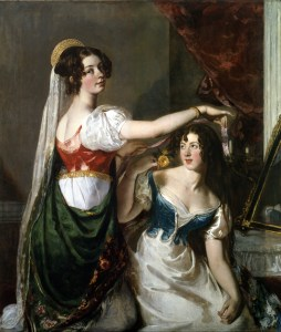 preparing_for_a_fancy_dress_ball_by_william_etty_yorag_2009_6