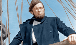 Captain Ahab, Moby Dick