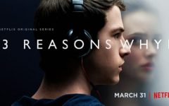 13 reasons why tv