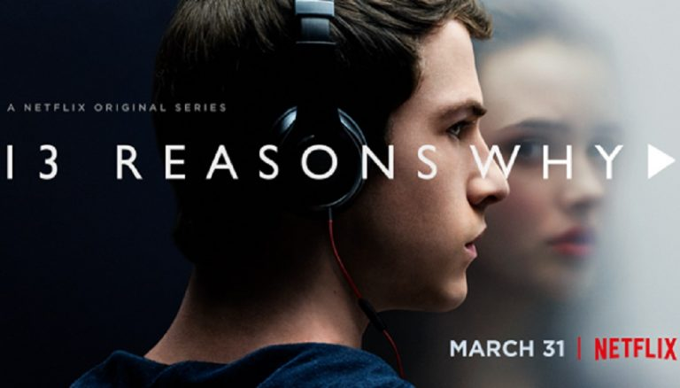 Not At All Like The Book 13 Reasons Why Netflix Series Review