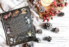 REZENSION | Rachel Ignotofsky – Women in Science