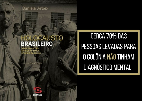 Holocausto Brasileiro - Literalmenteuai