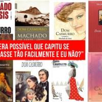 [Resenha] - Dom Casmurro - Machado de Assis