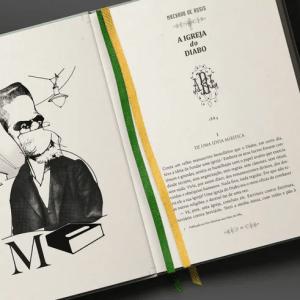 Darkside books/Divulgação