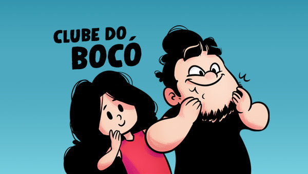 Clube do Bocó