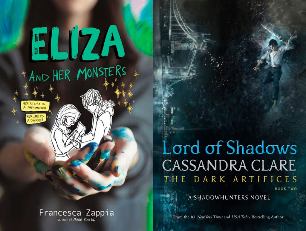 1 fave march books 2018