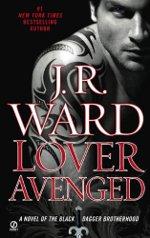 JRWard-Lover Avenged