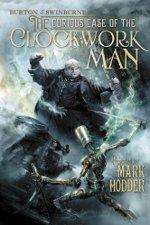 MHodder-Curious Case of the Clockwork Man