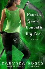 DJones-Fourth Grave Beneath My Feet
