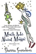 SSwendson-Much Ado About Magic
