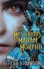 DDawson-Mysterious Madame Morpheo