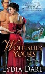 LDare-Wolfishly Yours
