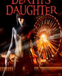 KCollins--Death's Daughter