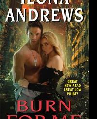 IAndrews--Burn for Me