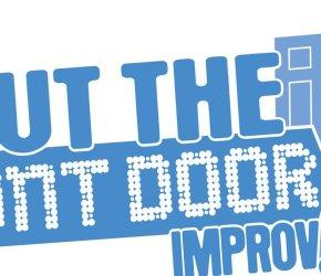 Shut The Front Door: Improv 104 Starting November 30th