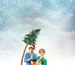 James & Jamesy's O Christmas Tea: A British Comedy