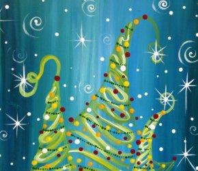 Christmas Tree-o!